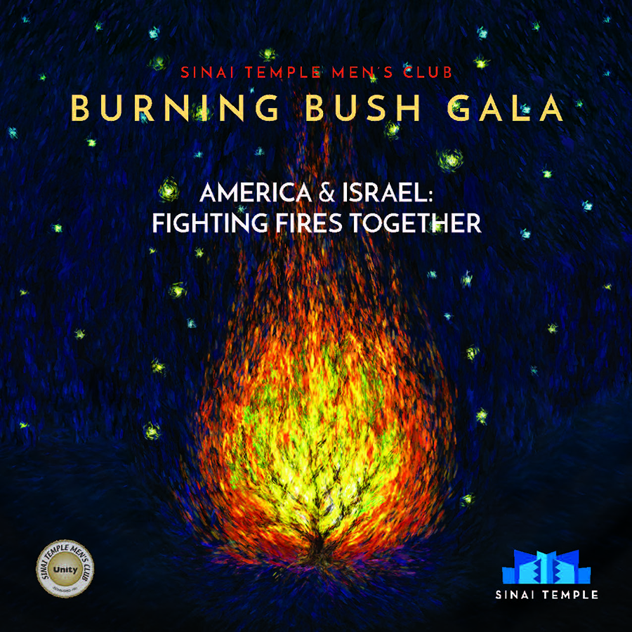 Burning Bush Dinner